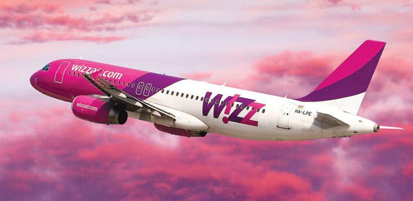 Wizz Air u Tuzli ukida pet linija