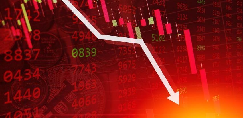 Wall Street: S&P 500 oslabio drugi dan zaredom