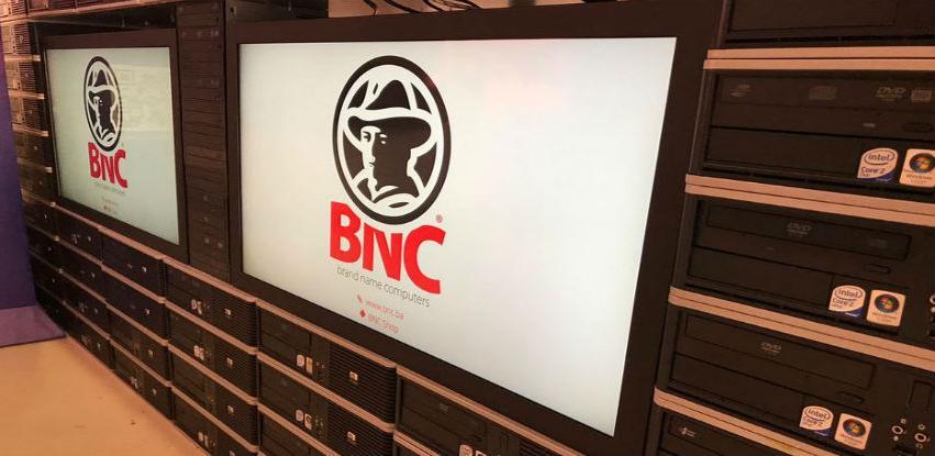 Biraj najbolje – Biraj BNC Shop!
