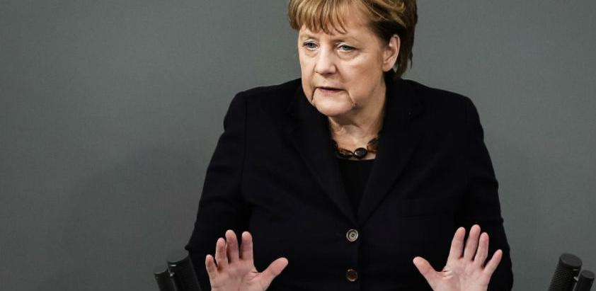 Merkel: Ostaje još mnogo da se uradi za ravnopravnost žena