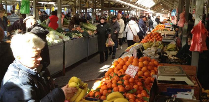 FAO - Na putu do trgovina izgubi se 14  posto hrane