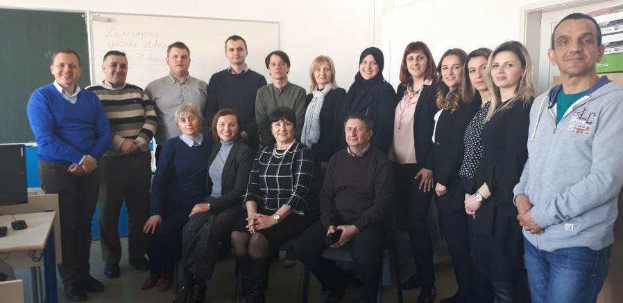 Završena SolidWorks i SolidCAM edukacija za profesore srednjih stručnih škola