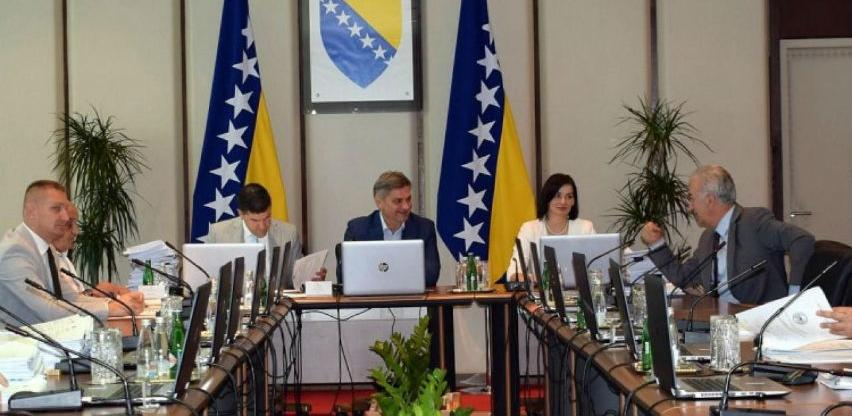 Zeleno svjetlo za pristup BiH DARIAH-ERIC infrastrukturi