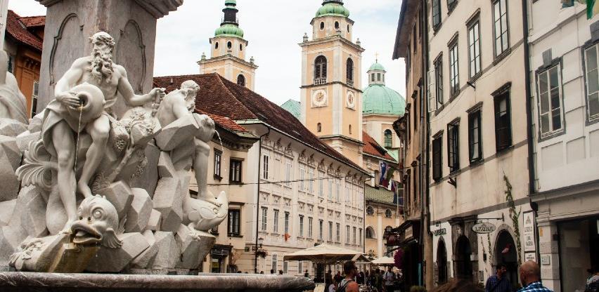 U Sloveniji od večeras policijski sat u cijeloj državi