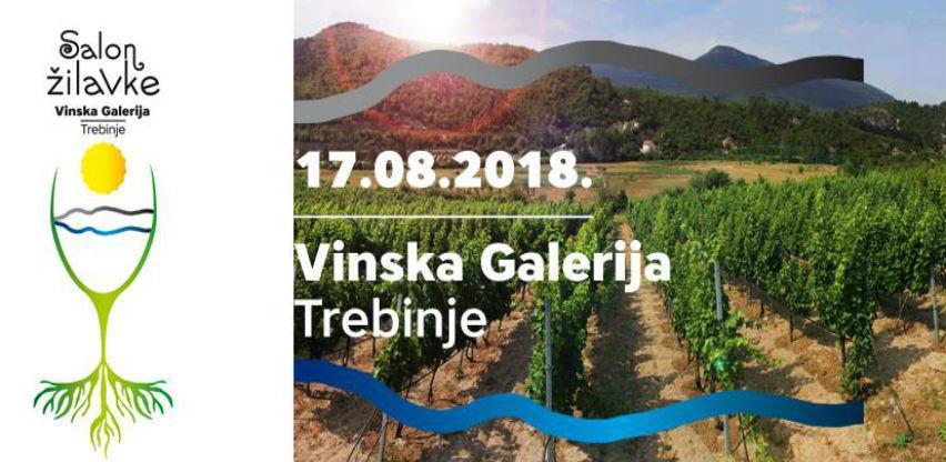 'Drugi salon žilavke' i ove godine u 'Galeriji Vukoje' u Trebinju