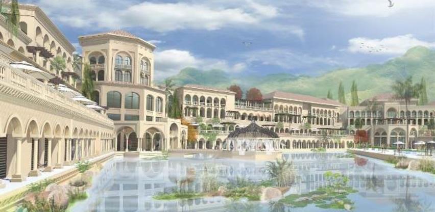 Jajce bi moglo dobiti luksuzni resort na Plivskim jezerima vrijedan 75,9 miliona eura