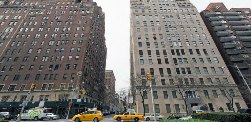 Misteriozni milijarder nudi milijune za Titovu kuću u New Yorku