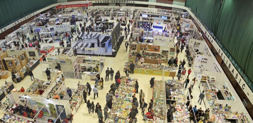 Odgođen Sarajevski sajam knjiga u Centru Skenderija