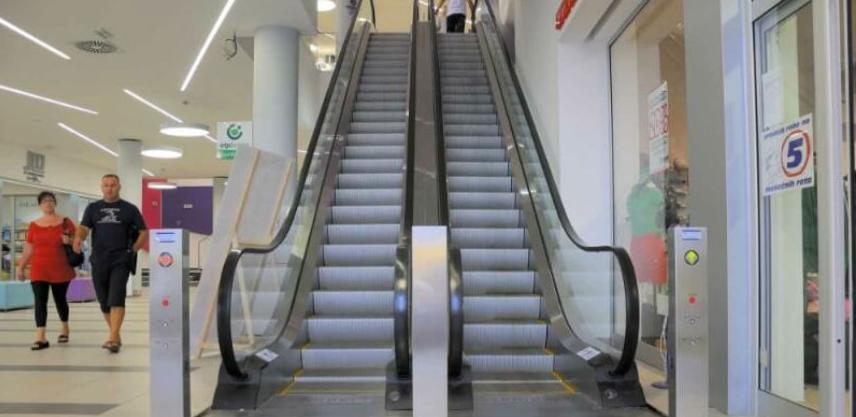Znate li zašto su pokretne stepenice uvijek rebraste?
