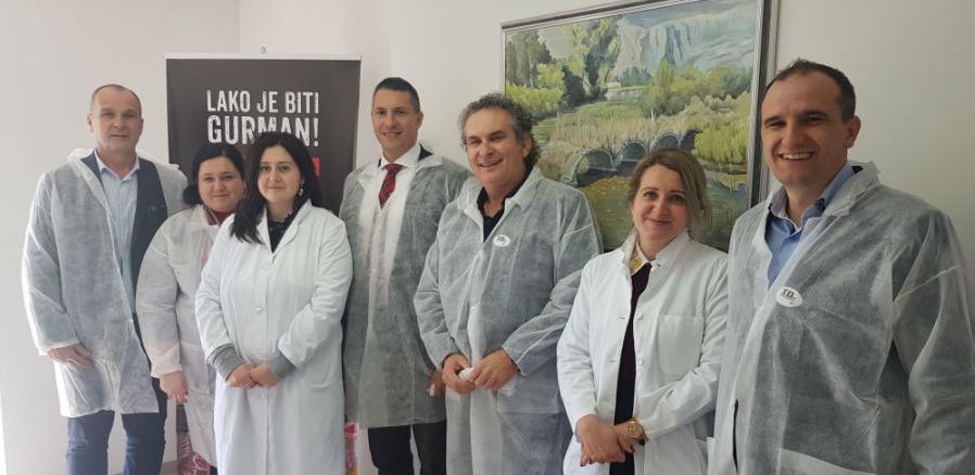 Predstavnici VTK BiH posjetili kompanije u Livnu i Kupresu