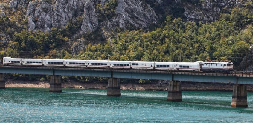 Dobit Željeznica FBiH veća za skoro milion KM u odnosu na godinu prije