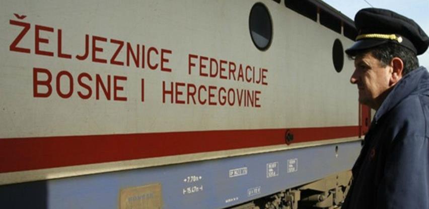 Željeznice FBiH puštaju u rad automatski uređaj na prijelazu Malešići