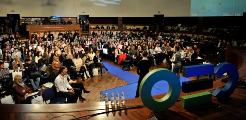 CEO High School 2018: Najveća konferencija za mlade u regionu