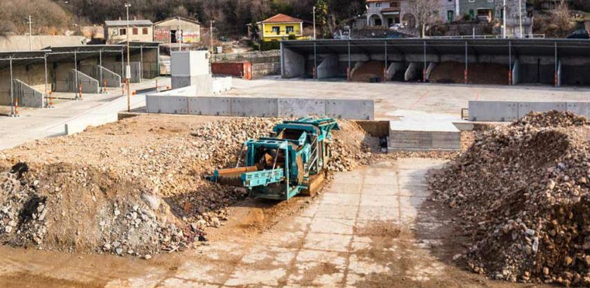 CETEOR edukacija: Primjena novog Pravilnika o građevinskom otpadu