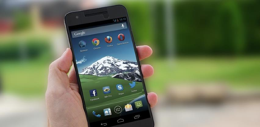 Google pretvara pametne telefone u detektore potresa