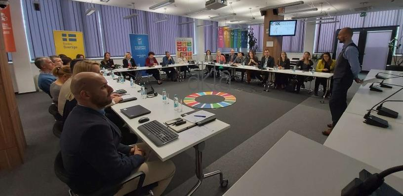 """Pet bh. kompanija počinje """"inovacijsko putovanje"""" kroz SDG Accelerator"""