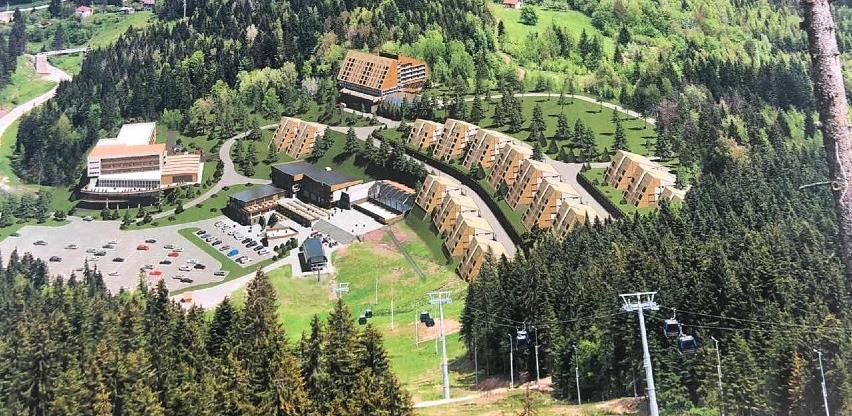 Pogledajte kako će izgledati hotelsko-apartmansko naselje na Ravnoj planini