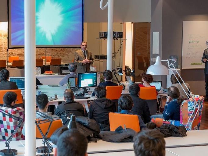 Saradnja Academy387 i Općine Novi Grad: Osposobljavanje kadrova s biroa
