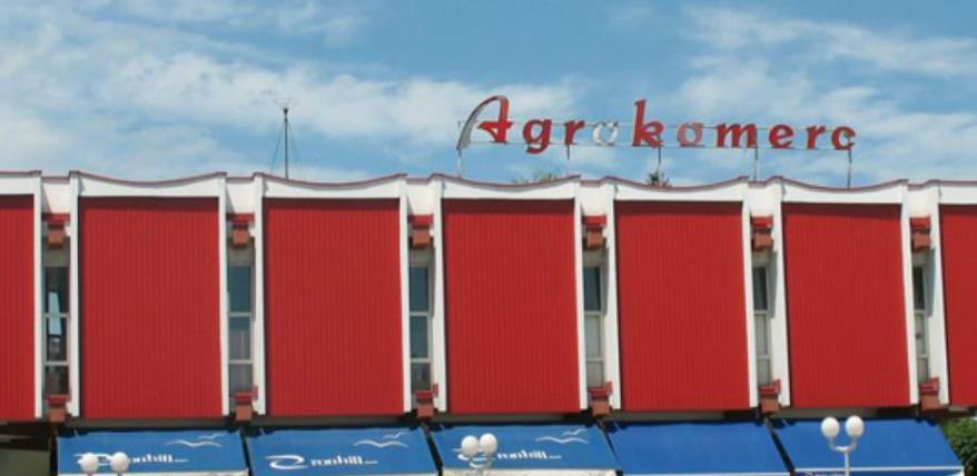 Vlada FBiH prihvatila informaciju o finansijskoj konsolidaciji Agrokomerca