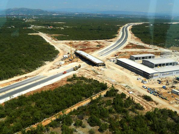EIB spremna finansirati dionicu od Počitelja i najveći most na koridoru!
