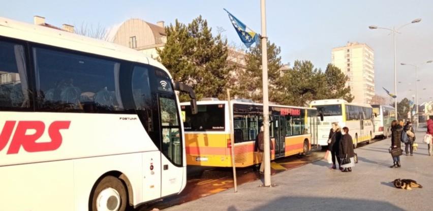Grad preuzima Autobusku stanicu, 82 radnika Zenicatransa ostaju bez posla