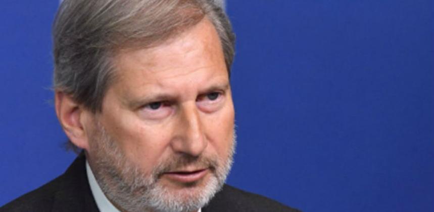 Han iznenađen odlukom da FBiH bude garant za kineski kredit