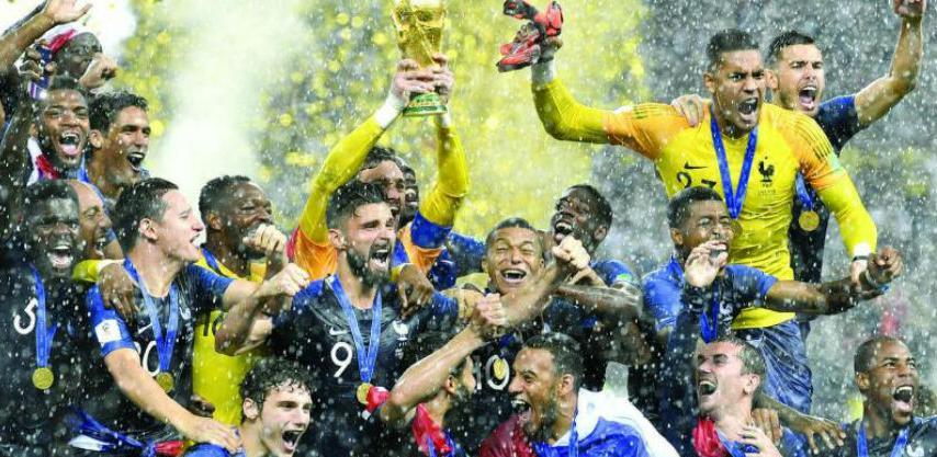 Dešavanja koja su obilježila svijet sporta u 2018.