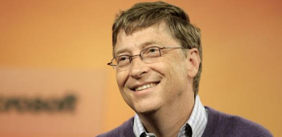 Bill Gates ponovo na čelu Forbesove liste, Trump pao za više od 200 mjesta