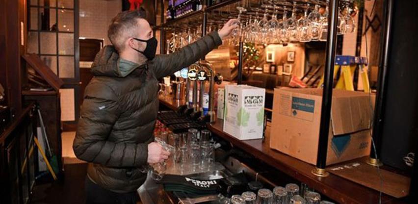 U Irskoj otvaraju 'corona free' pab, testirat će goste na ulazu