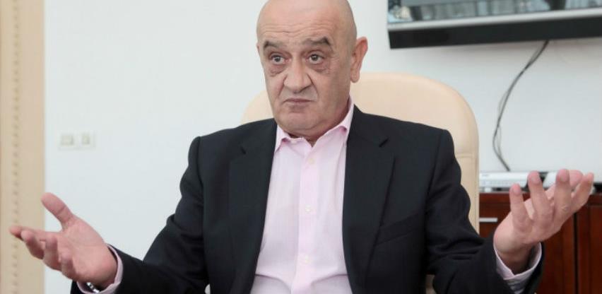 Vjekoslav Bevanda: Država dobro stoji finansijski