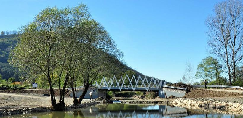 Kalesija ide u realizaciju infrastrukturnih projekata