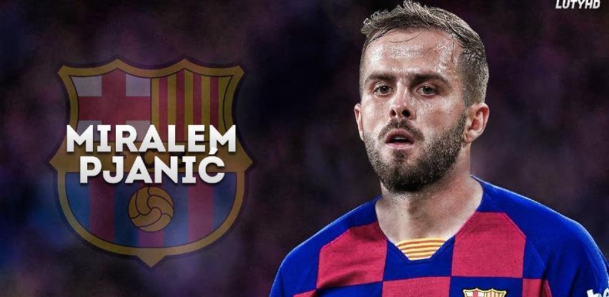 Pjanić postigao dogovor sa Barcelonom