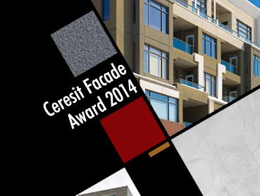Konkurs za arhitekte 'Ceresit Facade Award'