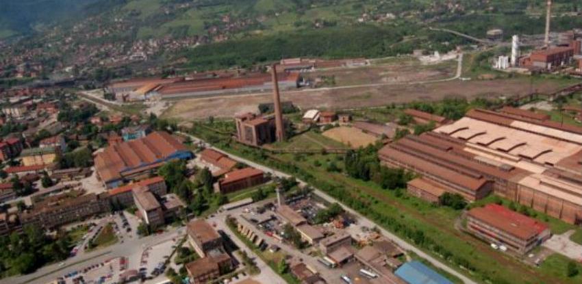 Razvoj novih poslovnih zona u Zenici, element za pokretanje privrednog razvoja