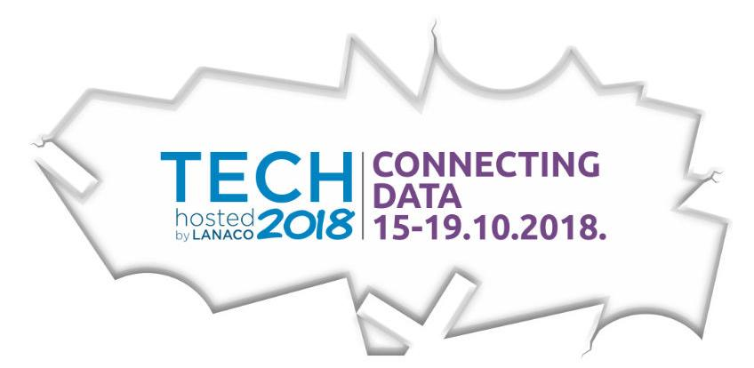 Bliži se četvrto izdanje multivendorske Tech Hosted by LANACO konferencije