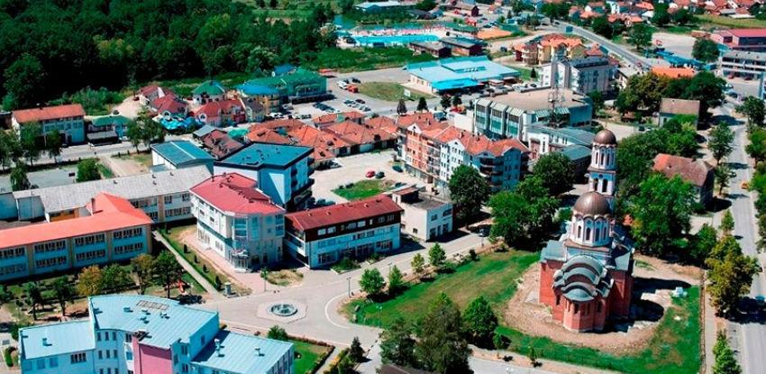 U Opštini Srbac realizovano više projekata