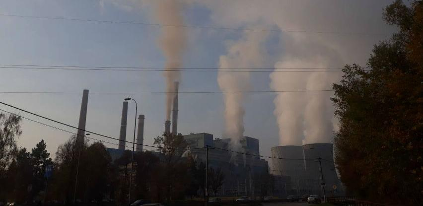 Ministarstvo odbilo izdati okolinsku dozvolu za blokove 5 i 6 TE Tuzla