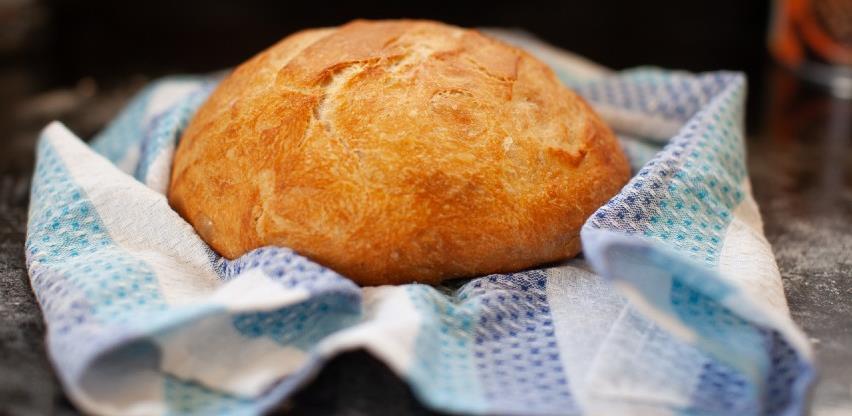 Zašto je opasno jesti previše bijelog kruha?