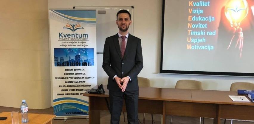 Goran Ristić, psiholog: Kriza je prilika za lični rast i razvoj u svim sferama