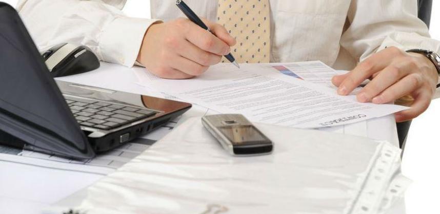 Donesena Uredbu o provođenju digitalizacije zbirki isprava poslovnih subjekata