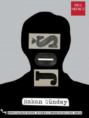 Promocija knjige JOŠ, turskog autora Hakana Gündaya