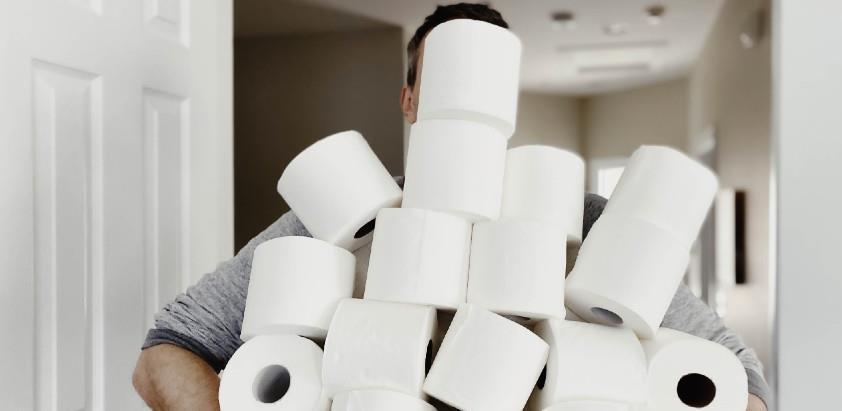 Poskupljenje celuloze utjecat će na cijene toalet papira, maramica, salveta...