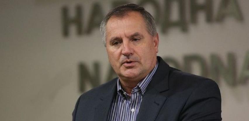 Višković: Urađeno mnogo na poboljšanju uslova u realnom sektoru
