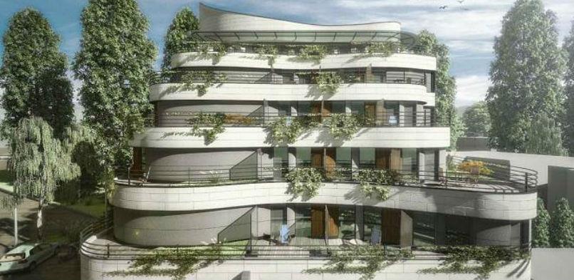 Pogledajte kako će izgledati novi tuzlanski hotel 'Salt City'