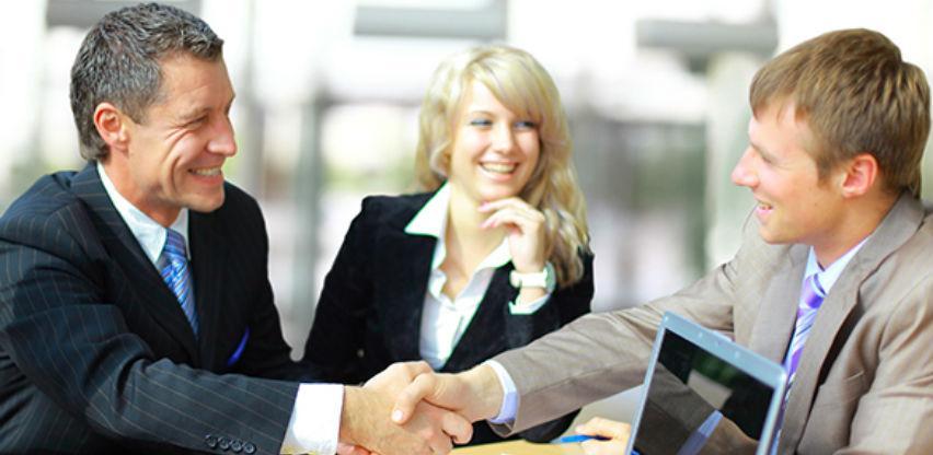 Primjena poslovnog bontona, etičkog kodeksa u skladu s EU standardima ponašanja