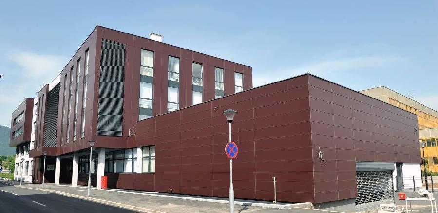 Općina Ilidža daje u zakup poslovne prostore