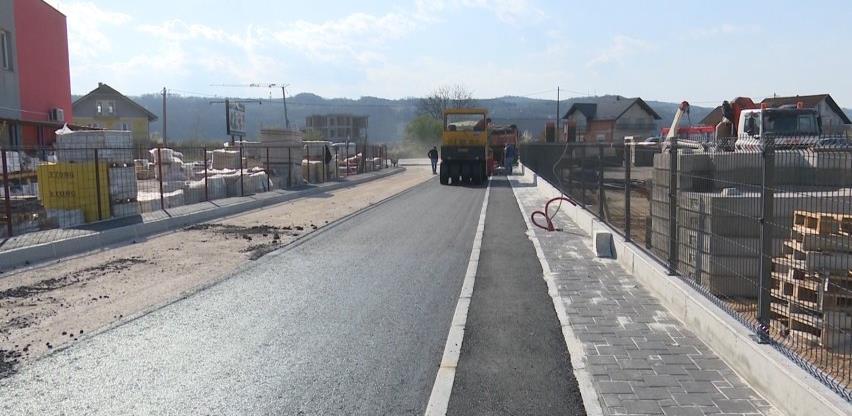 Poslovna zona Šejkovača dobit će novu putnu i kanalizacionu infrastrukturu