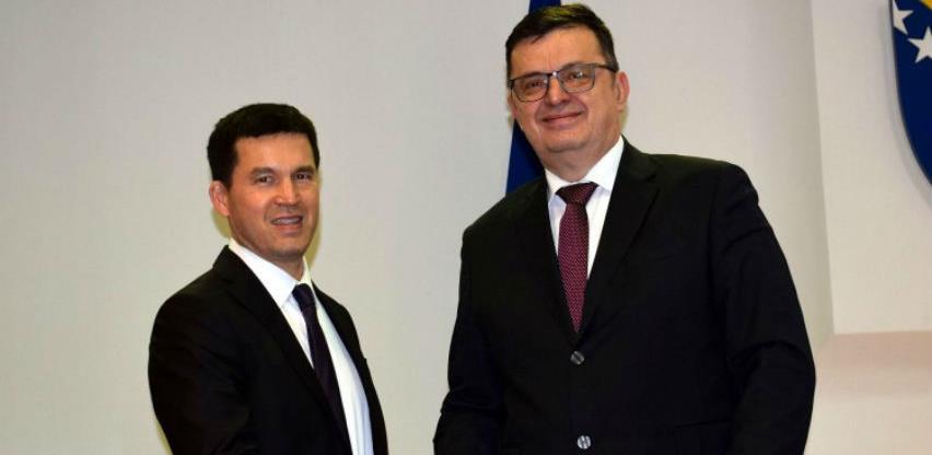 Neophodno usvajanje budžeta institucija BiH radi nastavka aranžmana s MMF-om