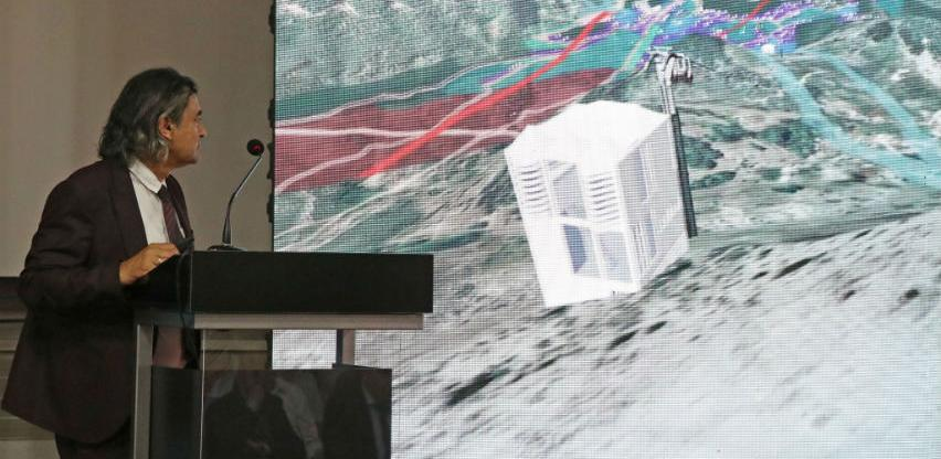 VIDEO: Predstavljena žičara na Rujištu na Danima trešnje