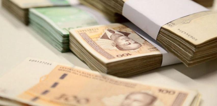 Od januara do jula uplaćeno više od 3 miliona KM javnih prihoda